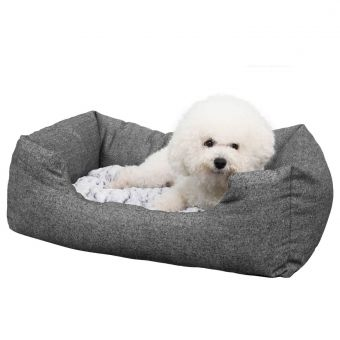 FEANDREA Gray Dog Beds for Sale