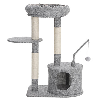 FEANDREA - Wholesale Pet Products | Cat and Dog Furniture